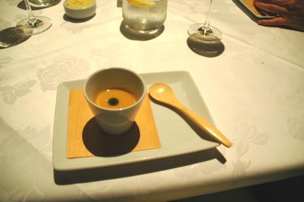 Tetsuyas Food