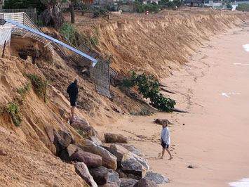 Narrabean Sand Dunes
